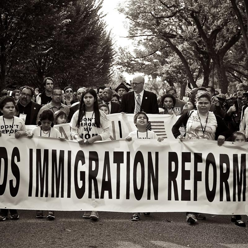 America Needs Immigration Reform now