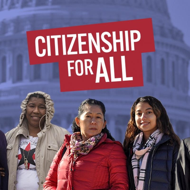 AFSC Citizenship for All